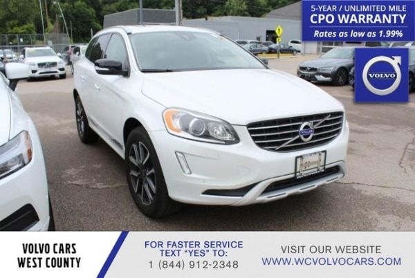 2017 Volvo XC60 in Manchester, MO