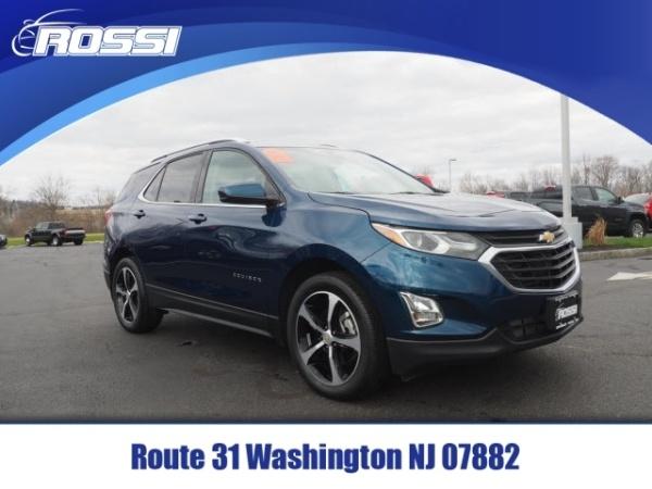 2020 Chevrolet Equinox in Washington, NJ