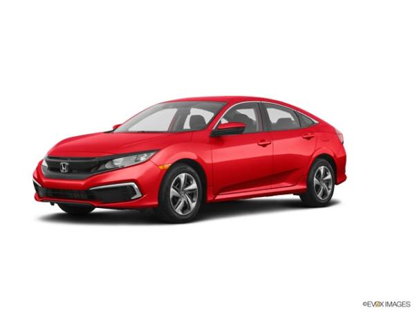2020 Honda Civic in Vineland, NJ