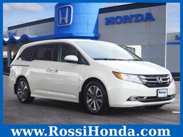 2014 Honda Odyssey in Vineland, NJ