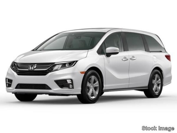 2020 Honda Odyssey in Vineland, NJ