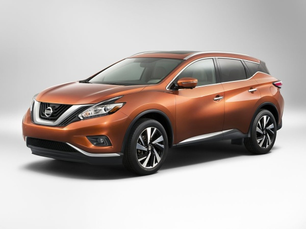 2018 Nissan Murano in Roswell, NM