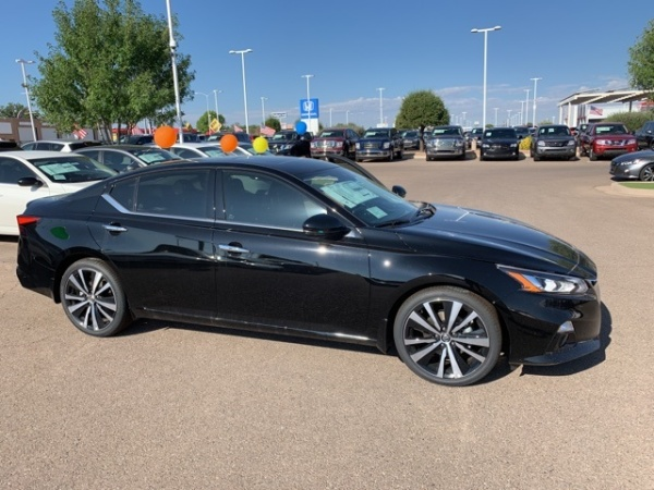 2019 Nissan Altima in Roswell, NM