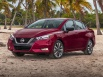 2020 Nissan Versa SV Sedan CVT for Sale in Roswell, NM