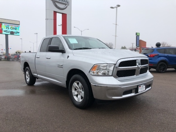 2018 Ram 1500 in Roswell, NM
