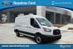 "2019 Ford Transit Cargo Van T-150 with Sliding RH Door 148"" Medium Roof 8600 GVWR for Sale in Shreveport, LA"
