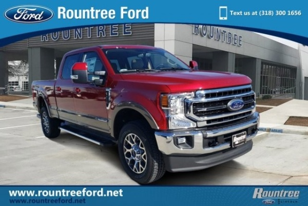 2020 Ford Super Duty F-250 in Shreveport, LA