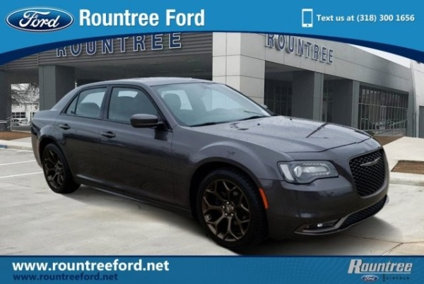 2016 Chrysler 300 in Shreveport, LA