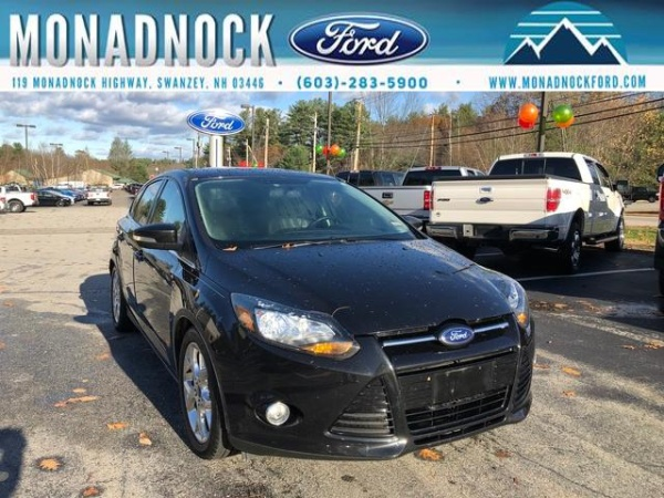 2014 Ford Focus in Swanzey, NH