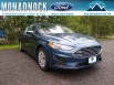 2019 Ford Fusion S FWD for Sale in Swanzey, NH