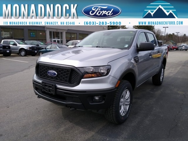 2020 Ford Ranger in Swanzey, NH