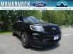 2019 Ford Explorer Sport 4WD for Sale in Swanzey, NH