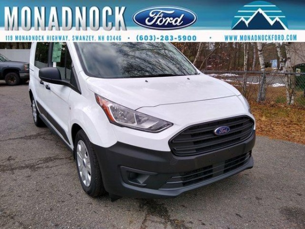 2020 Ford Transit Connect Van in Swanzey, NH