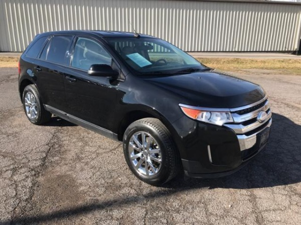 2012 Ford Edge in Paducah, KY