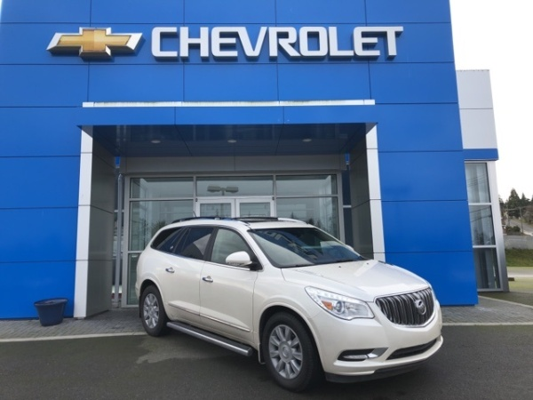 2014 Buick Enclave in Port Angeles, WA