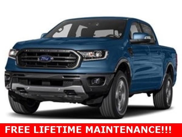 2019 Ford Ranger in Ruidoso, NM