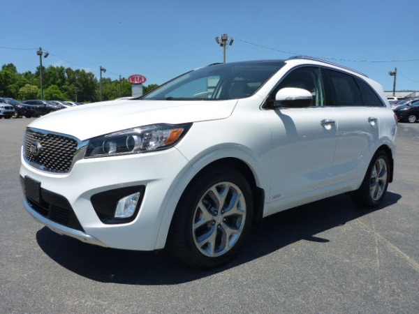 2017 Kia Sorento in Louisville, TN