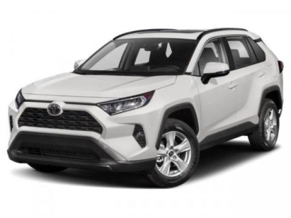 2020 Toyota RAV4 in Burlington, NJ