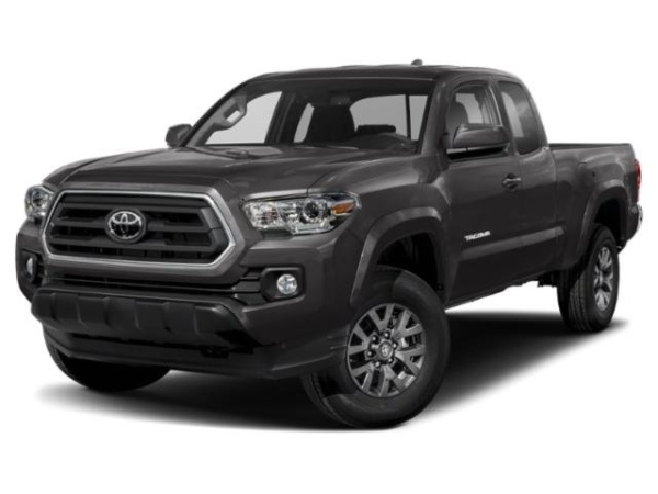 2020 Toyota Tacoma in Burlington, NJ