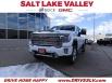 2020 GMC Sierra 3500HD Denali Crew Cab Standard Box 4WD for Sale in Salt Lake City, UT