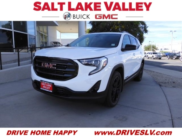 2020 GMC Terrain in Salt Lake City, UT