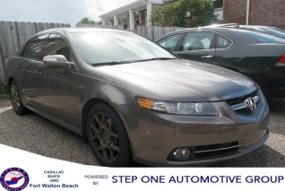 Used Acura TL For Sale In Panama City FL Used TL Listings In - Acura type s for sale