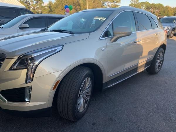 2017 Cadillac XT5 in Fort Walton Beach, FL