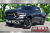 """2020 Ram 1500 Rebel Crew Cab 5'7"""" Box 4WD for Sale in San Marcos, TX"""