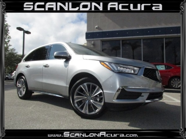 2020 Acura MDX in Fort Myers, FL