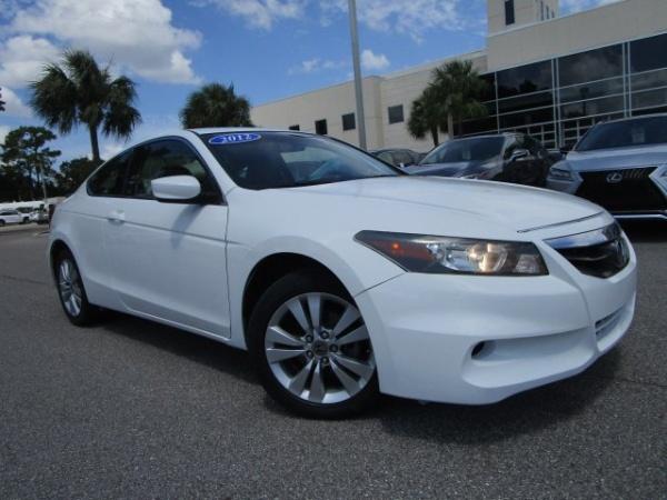 2012 Honda Accord in Fort Myers, FL