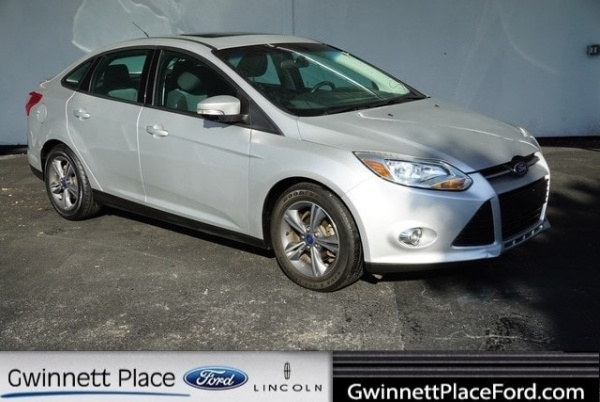 2014 Ford Focus in Duluth, GA