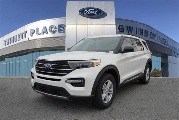 2020 Ford Explorer in Duluth, GA