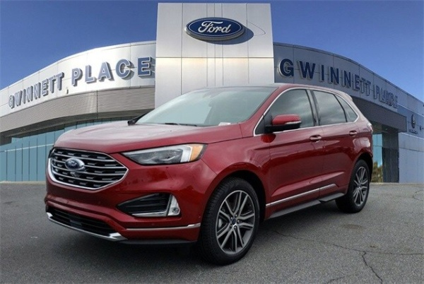 2019 Ford Edge in Duluth, GA