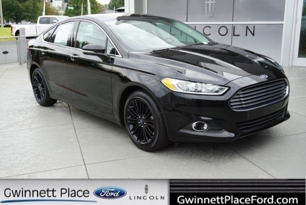 2016 Ford Fusion in Duluth, GA