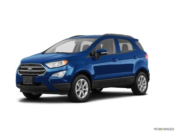 2020 Ford EcoSport in Duluth, GA
