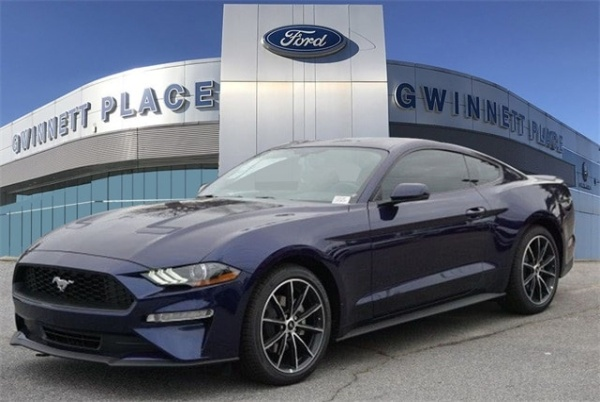 2020 Ford Mustang in Duluth, GA