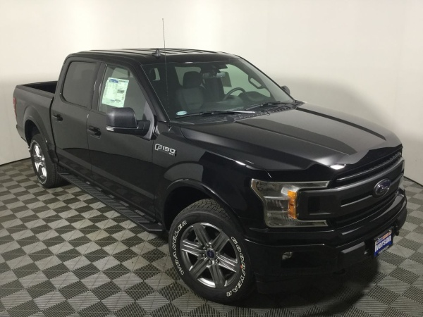2019 Ford F-150 in Huron, SD