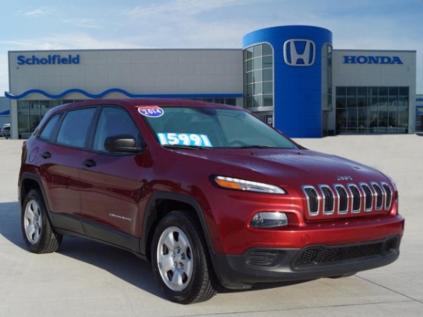 used jeep cherokee for sale in wichita ks u s news world report. Black Bedroom Furniture Sets. Home Design Ideas