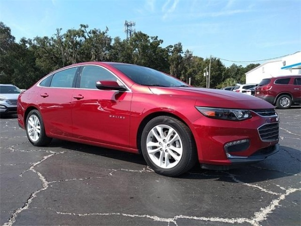 2016 Chevrolet Malibu in Chiefland, FL