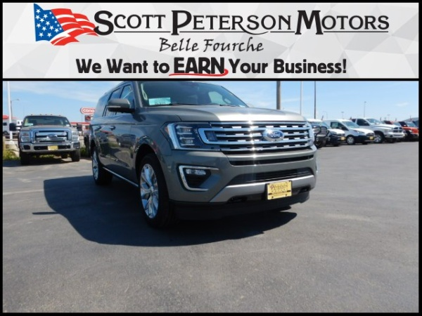 2019 Ford Expedition in Belle Fourche, SD