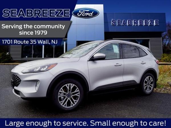 2020 Ford Escape in Wall, NJ