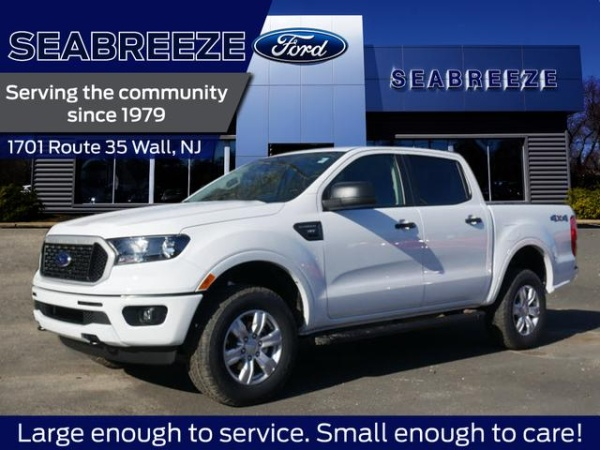 2020 Ford Ranger in Wall, NJ