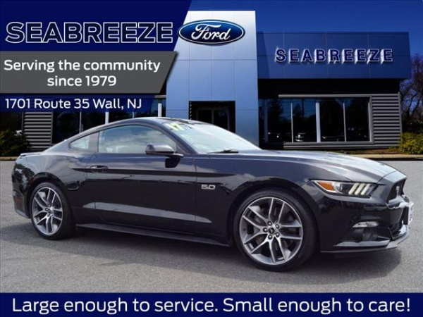 2017 Ford Mustang in Wall, NJ