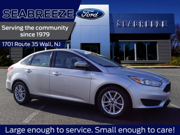 2016 Ford Focus in Wall, NJ