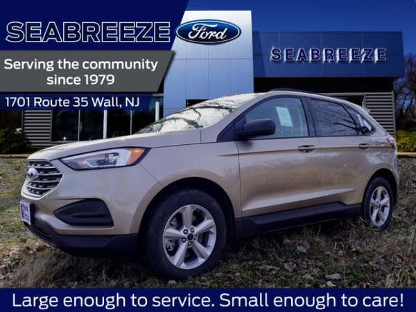 2020 Ford Edge in Wall, NJ