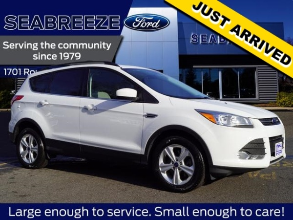 2016 Ford Escape in Wall, NJ