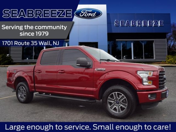 2015 Ford F-150 in Wall, NJ