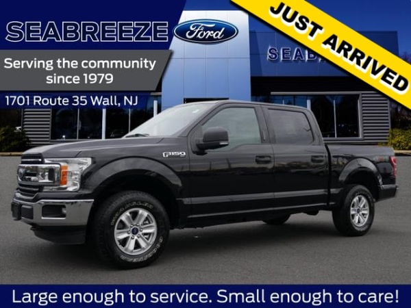 2019 Ford F-150 in Wall, NJ
