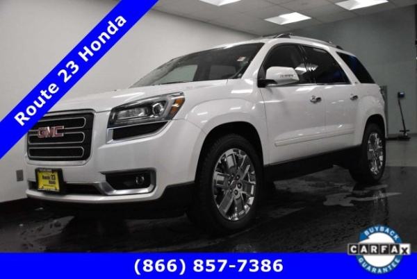 cd171436a8e158 Used 2017 GMC Acadia for Sale in Yonkers