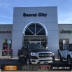 """2019 Ram 1500 Tradesman Crew Cab 5'7"""" Box 4WD for Sale in Oak Ridge, TN"""